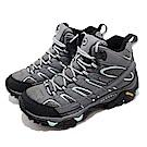 Merrell 戶外鞋 Moab 2 Mid GTX 女鞋