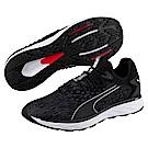 PUMA-SPEED 600 FUSEFIT男慢跑鞋-黑色