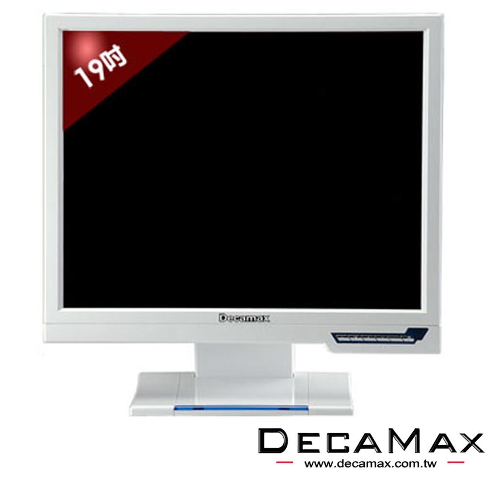 DecaMax 19吋 LED 液晶螢幕/顯示器 ( YE1920-LED)