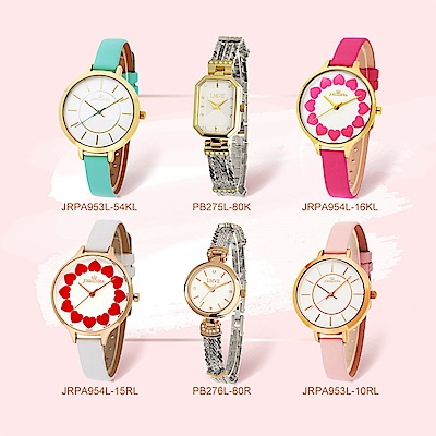 專櫃熱銷經典錶款均一價$888/原價2980
