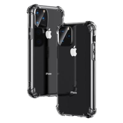 iPhone系列 四角氣囊防震防摔手機保護殼-IPHONE 6