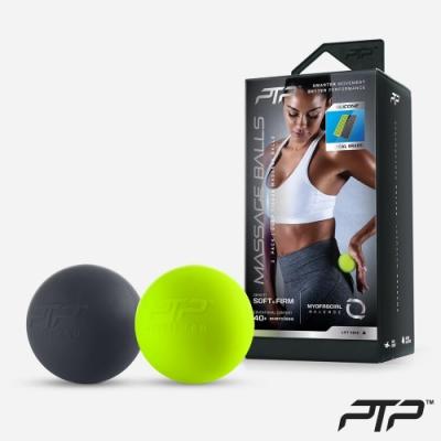 PTP 運動舒緩 按摩組合 球型放鬆組 大 Massage Ball Combo, OS