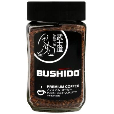 Haco 武士道咖啡-香醇(100g)
