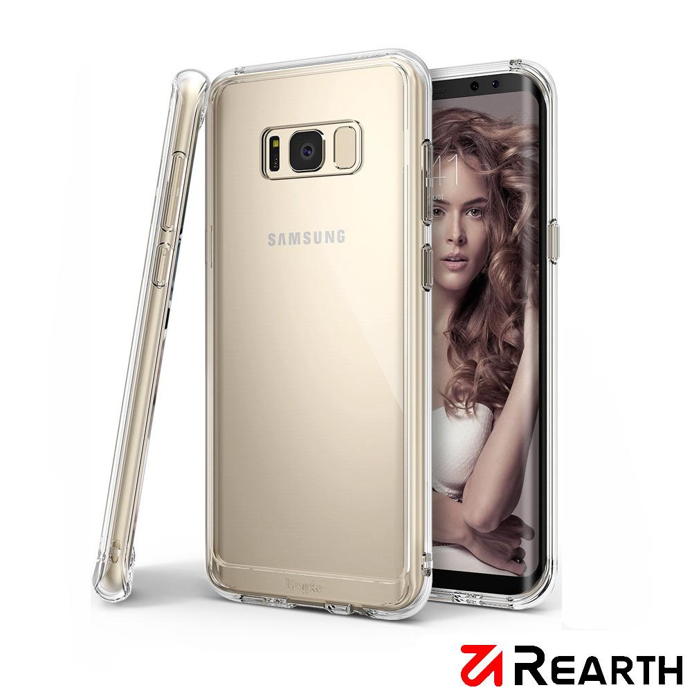Rearth 三星 Galaxy S8 高質感保護殼