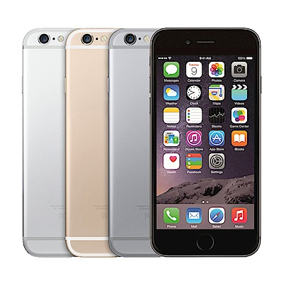 【福利品】Apple iPhone 6 Plus 128GB