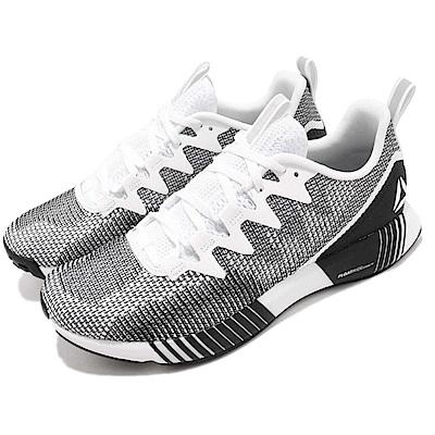 Reebok 慢跑鞋 Fusion Flexweave 男鞋