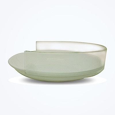 金德恩食物防溢餐盤輔助器