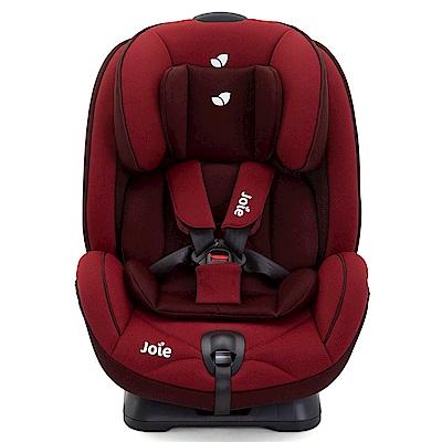 Joie stages <b>0</b>-7歲成長型安全座椅-紅