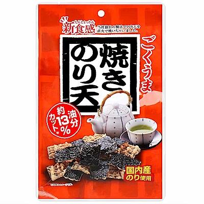 Daiko 海苔天經典烤海苔餅(45g)