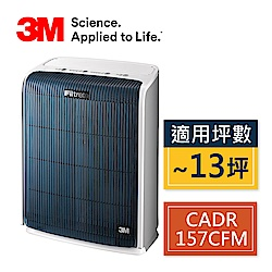 3M 5-13坪 極淨型 淨呼吸空氣清淨機 FA-T20AB 福利品
