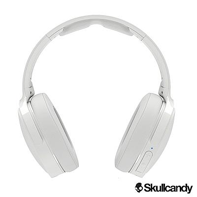 Skullcandy HESH3 藍牙大耳罩耳機-白色(公司貨)