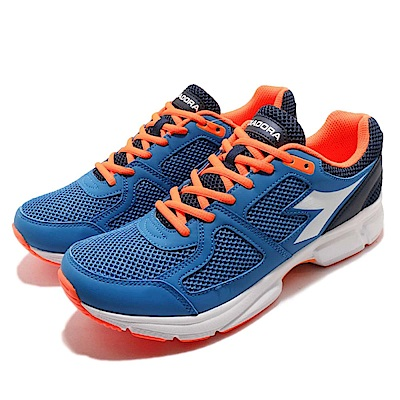Diadora 慢跑鞋 Shape 8 運動 男鞋