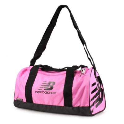 New Balance 小型運動手提袋 粉紅黑