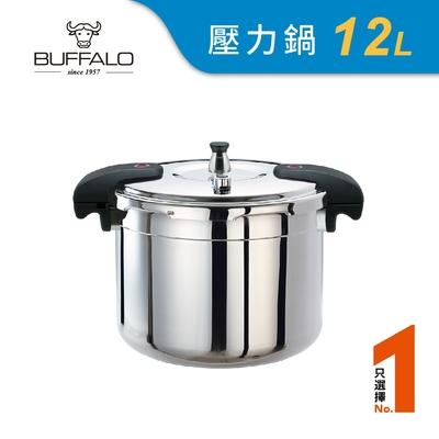 牛頭牌 Function雅適商用快鍋 12L/304不銹鋼/壓力鍋/節能鍋(快)