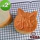 奧瑪烘焙 貓咪生吐司(340g±3%/個)x2條 product thumbnail 1
