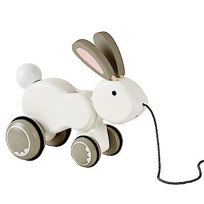 Muse木思-我的兔子拉車