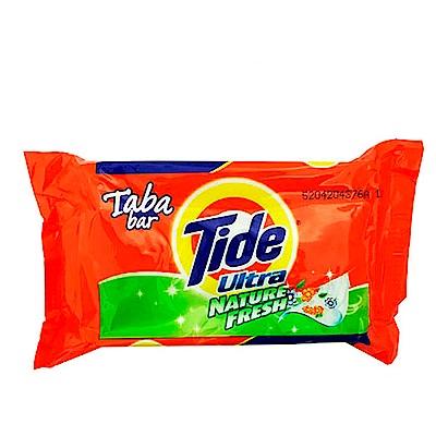 美國Tide 洗衣皂-綠色清香(130g)