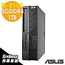 ASUS M640SA i5-8500/8G/1TB/Endless