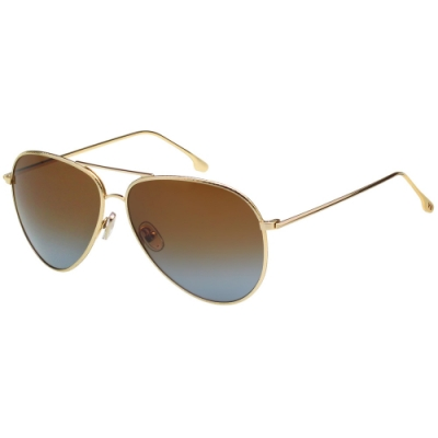 Victoria Beckham 維多利亞貝克漢 太陽眼鏡 (金色)VB203S