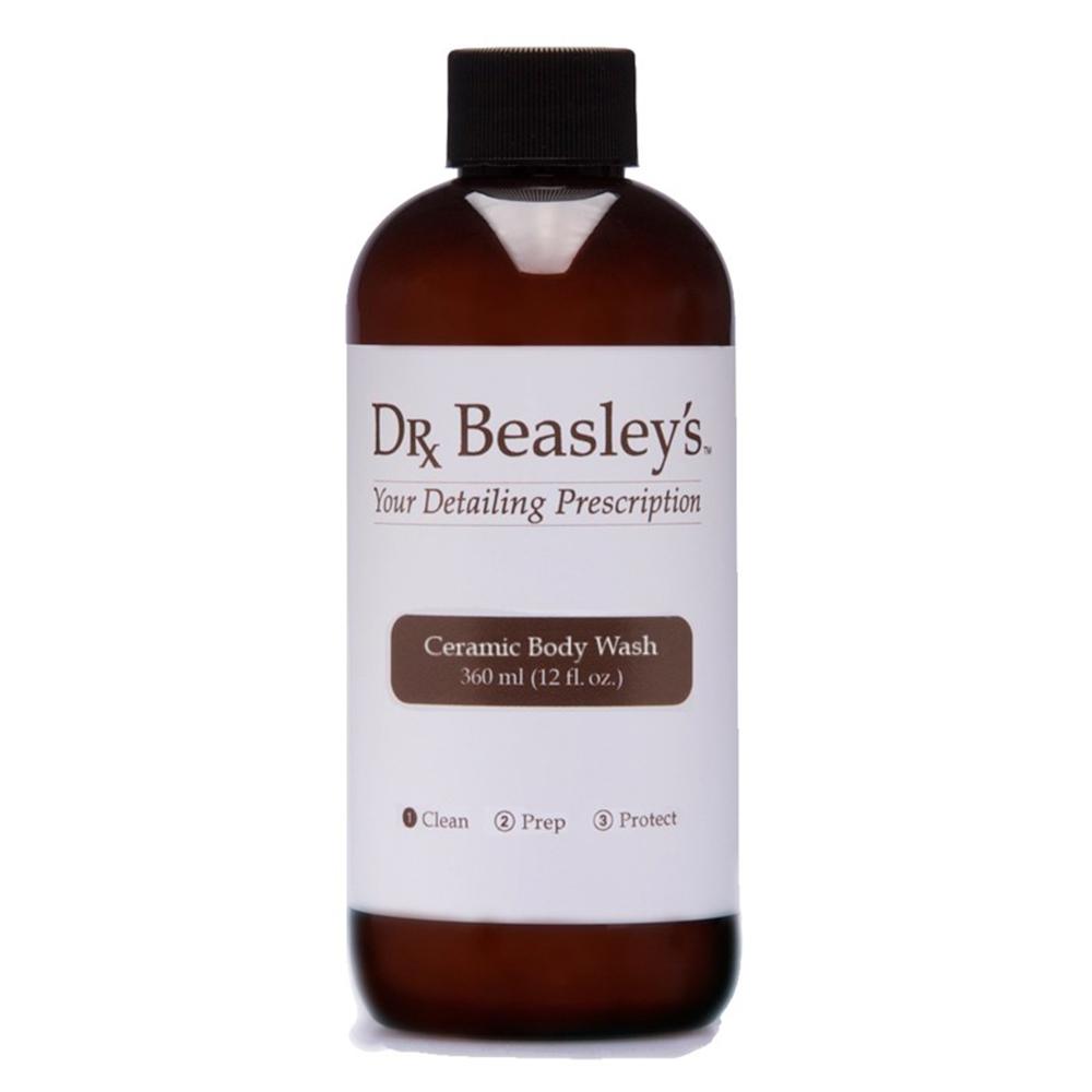 Dr. Beasley s 雙效濃縮洗車精 Ceramic Body Wash