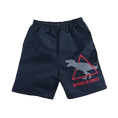 男童清涼軟棉短褲  k51090 魔法Baby
