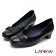 LA NEW SO Lite彈力減壓安底防滑羊皮淑女鞋(女226044030) product thumbnail 1