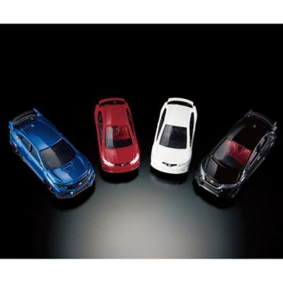 任選TOMICA 汽車組 特別版 Honda Civic車組_TM14548  多美小汽車