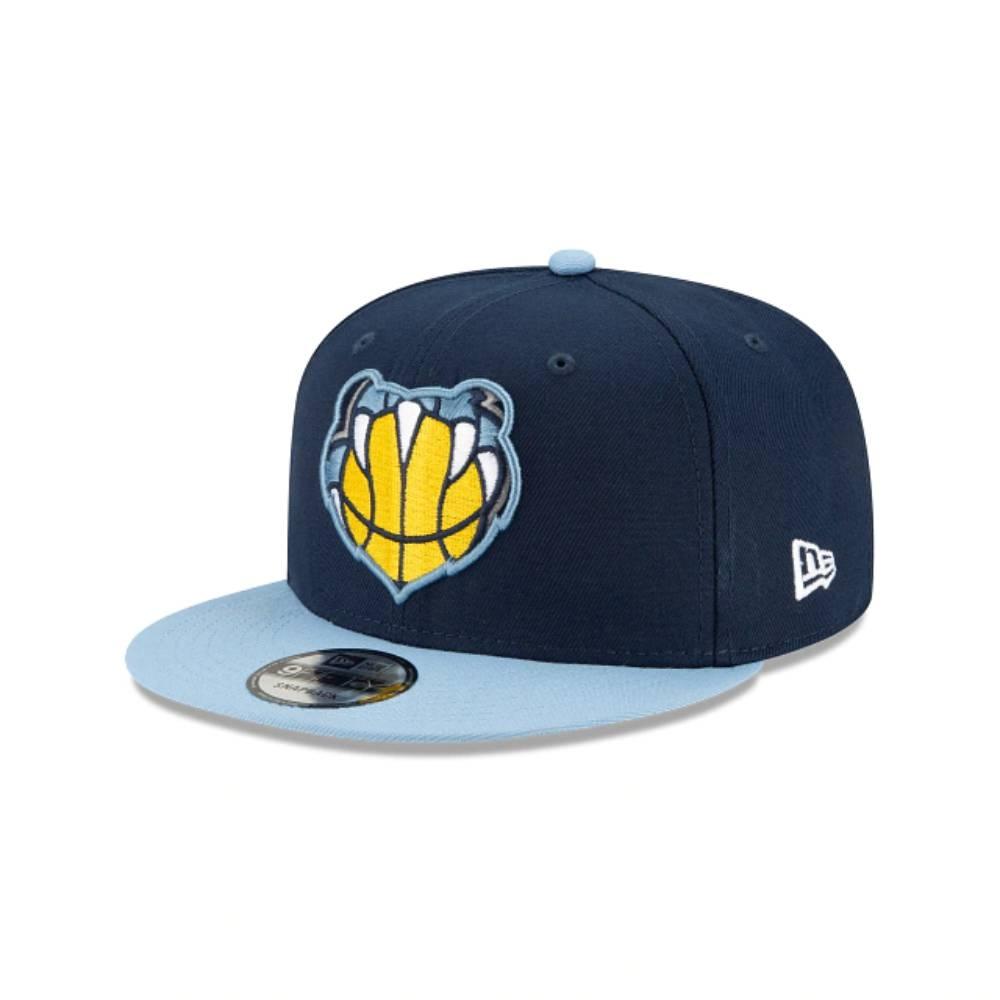 New Era 9FIFTY 950 NBA 2021 DRAFT 棒球帽 灰熊隊