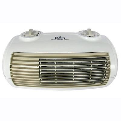 SAMPO聲寶陶瓷式定時電暖器 (HX-FG12P)