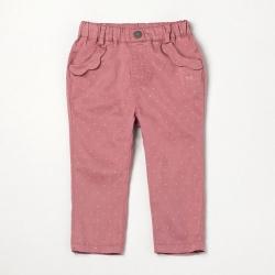PIPPY 可愛小點點長褲設計