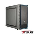 (無卡分期12期)華碩Z390平台 [魔戰士]i7八核RTX2060獨顯SSD電玩機