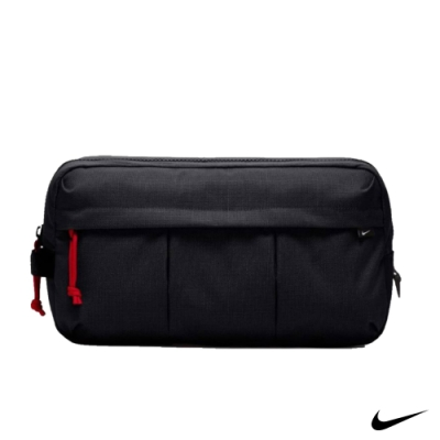 Nike Sport Shoe Bag 鞋包/置物包 黑 BA5787-010