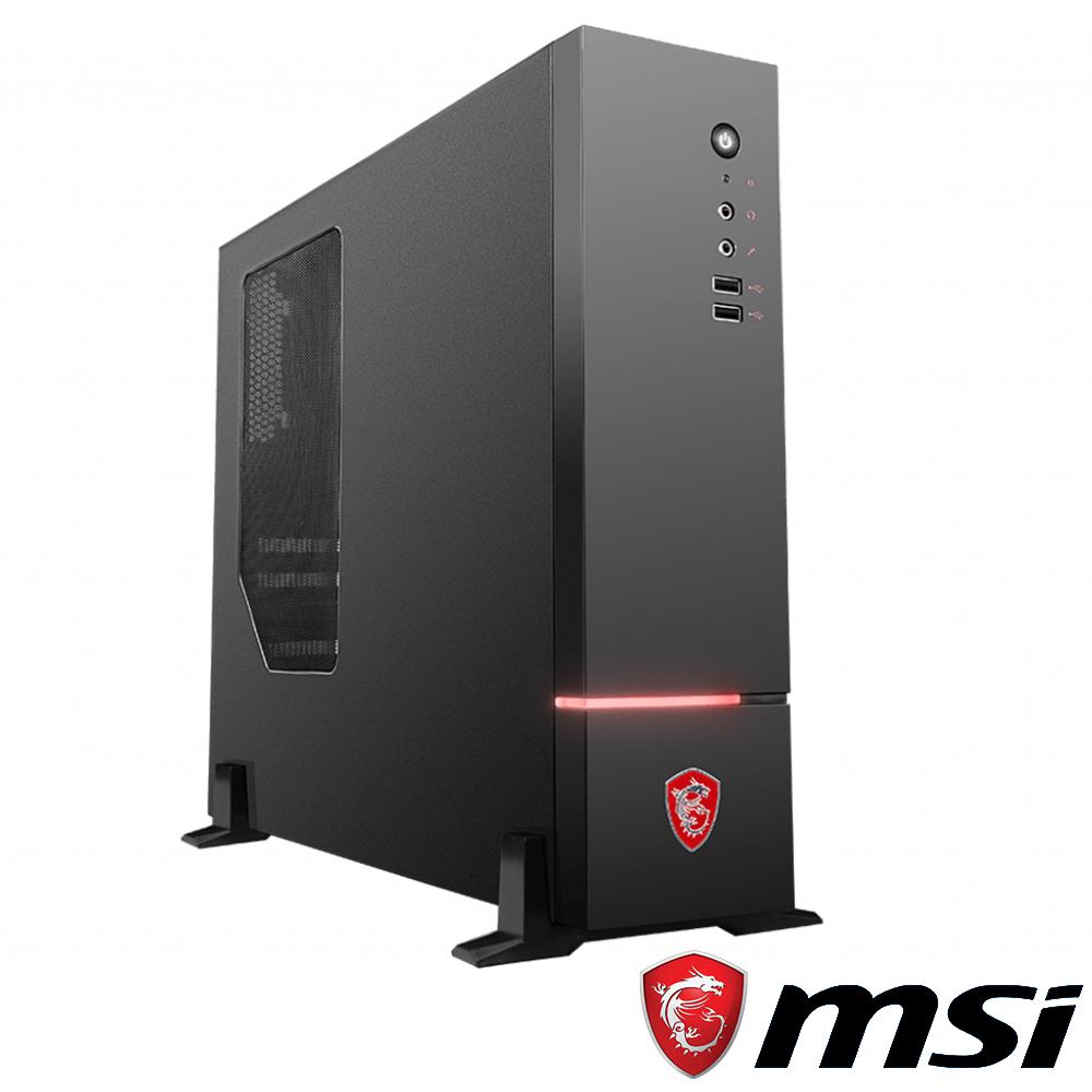 (無卡分期12期)MSI微星 Codex S-008電競電腦