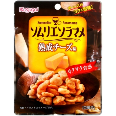 春日井 起士風味豆果子(30g)