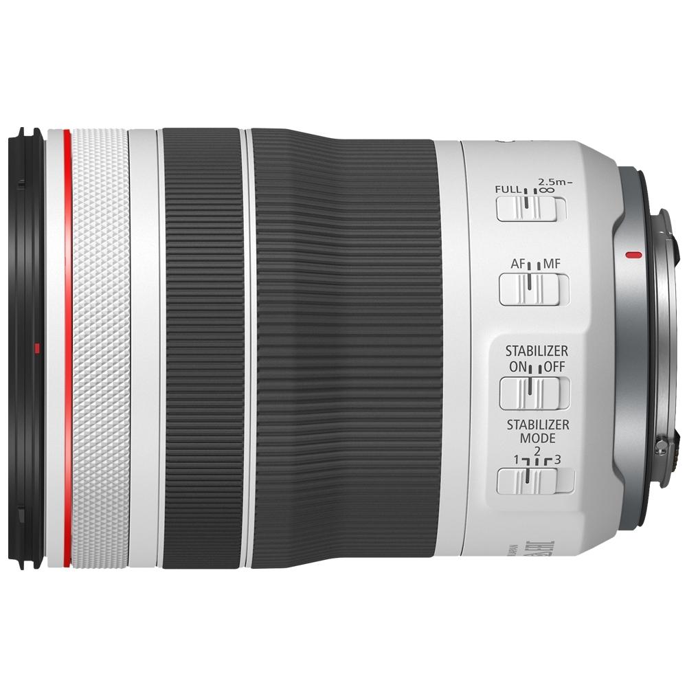 Canon RF 70-200 mm f/4L IS USM 望遠變焦鏡 (公司貨)