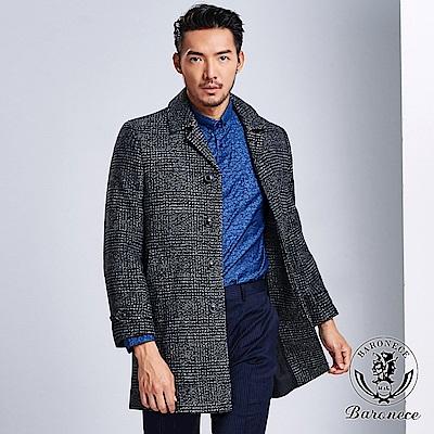 BARONECE優雅時尚修身大衣(618202-11)
