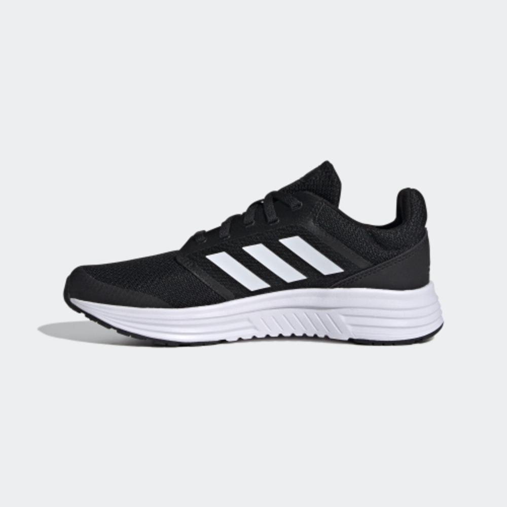 ADIDAS GALAXY 5 女慢跑鞋-黑 -FW6125