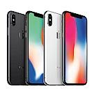 【認證福利品】Apple iPhone X 64G 5.8吋智慧型手機