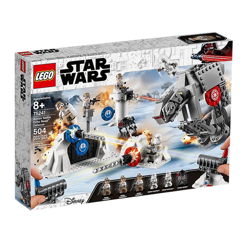 樂高LEGO 星際大戰系列 - LT75241Action Battle Echo Ba