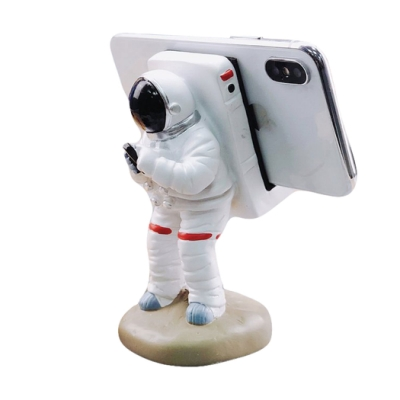 【TOYSELECT】太空人手機/平板立架 (站姿)