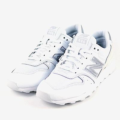 New Balance TIER 2 996 女復古休閒鞋 WR996WM-D 白