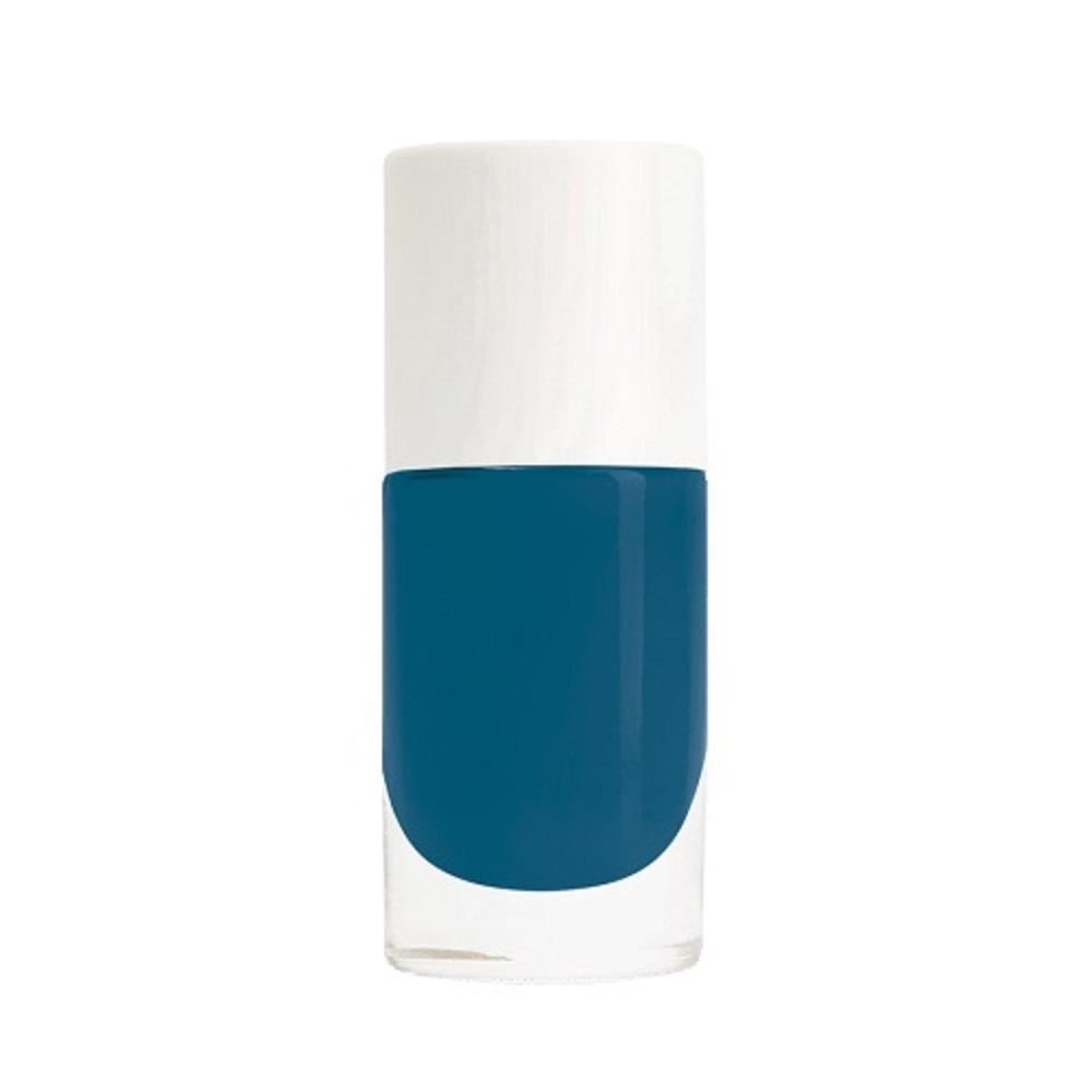 Nailmatic 純色生物基經典指甲油-LIVY-板岩藍