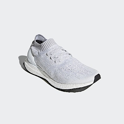 adidas ULTRABOOST UNCAGED 跑鞋 男 DA9157