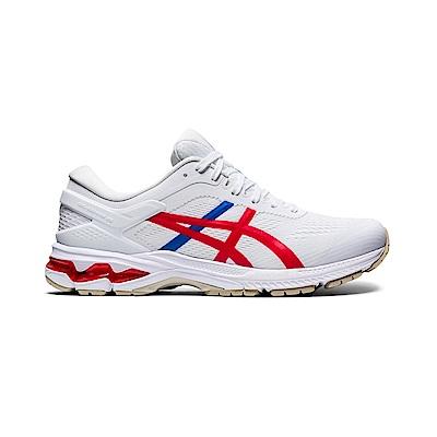 ASICS GEL-KAYANO 26 跑鞋 女 1012A654-100