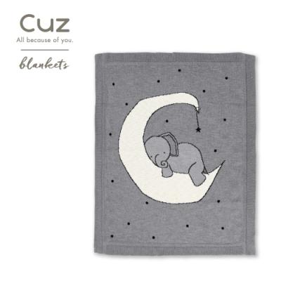 【Cuz】月亮沙發(織毯)
