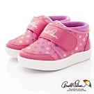 雨傘牌 超輕量學步鞋款 EI83573桃紅(寶寶段)