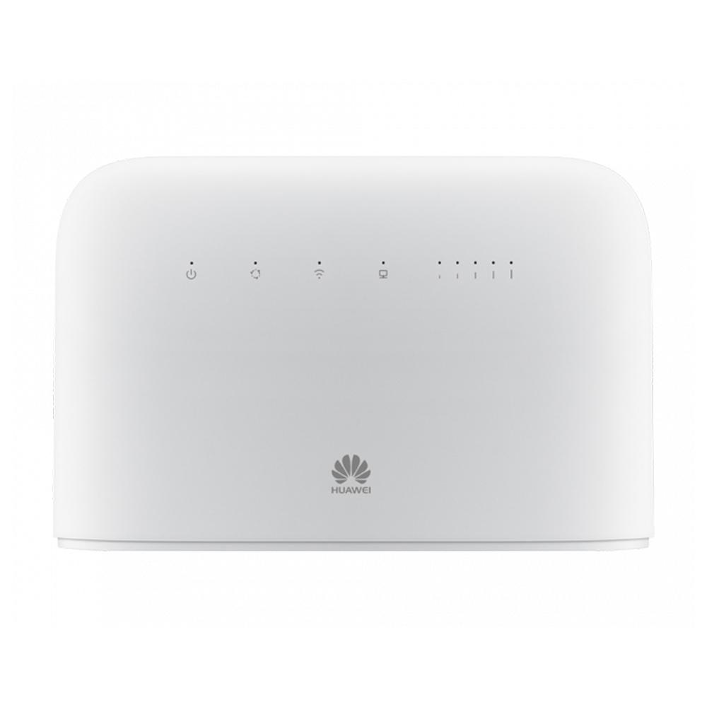 HUAWEI 華為 原廠 B715s-23c 4G LTE 無線分享器/路由器