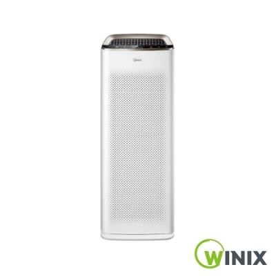 WINIX 30坪 MASTER空氣清淨機 AMSU990-IWK 限量贈濾網