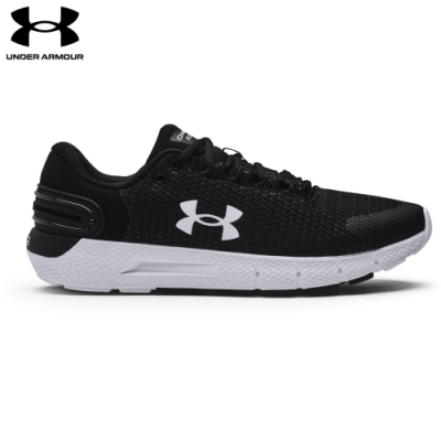 【UNDER ARMOUR】男/女 Charged Rogue 2.5慢跑鞋_3024400/3024403