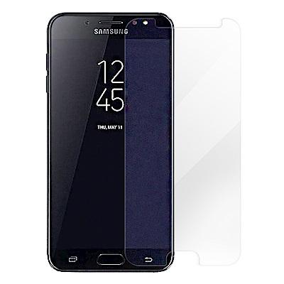 阿柴好物 Samsung Galaxy J7 Plus 非滿版 9H鋼化玻璃貼 @ Y!購物